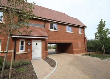 Thumbnail 1 bed flat for sale in 9 Burden Road, Tadpole Garden, Wiltshire