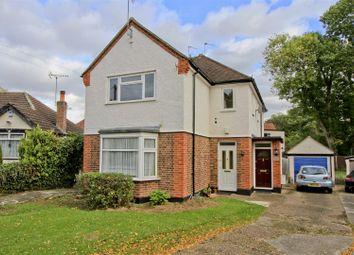 Thumbnail 2 bedroom maisonette for sale in Woodford Crescent, Pinner