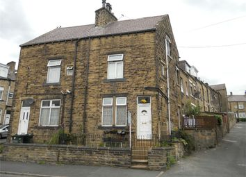 Thumbnail 2 bed end terrace house for sale in Devonshire Street West, Keighley, West Yorkshire