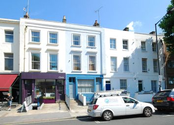 Thumbnail 1 bed flat to rent in Westbourne Park Villas, Notting Hill
