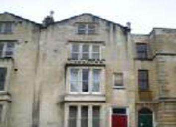 Thumbnail 4 bed flat to rent in Oakfield Road, Clifton, Bristol