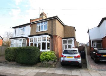 Thumbnail 1 bed flat for sale in Little Park Gardens, Enfield