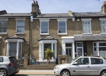 Thumbnail 3 bed terraced house for sale in Anstey Road, London