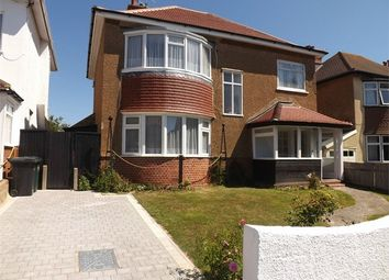Thumbnail 1 bed flat to rent in Collington Avenue, Bexhill-On-Sea, East Sussex