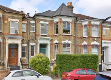 Thumbnail 4 bed flat for sale in Osbaldeston Road, London