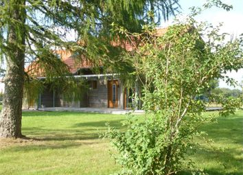 Thumbnail 3 bed chalet for sale in Lorraine, Vosges, Liezey