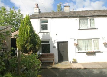 Thumbnail 1 bed cottage for sale in 10 Brigham Row, Keswick, Cumbria