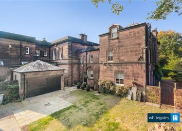 Thumbnail 6 bed semi-detached house for sale in Beaconsfield Road, Woolton, Liverpool, Merseyside