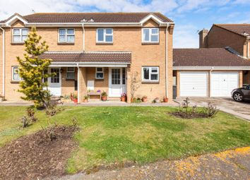 3 bed semi-detached house for sale in Royal Sovereign View, Eastbourne BN23