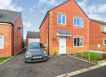 4 bed detached house for sale in St. Peters Way, St. Helens WA9