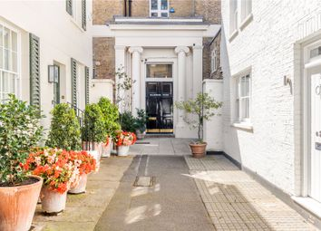 3 bed flat for sale in Studio Place, Belgravia, London SW1X