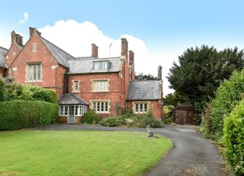 Thumbnail 4 bedroom semi-detached house for sale in Pembridge, Herefordshire