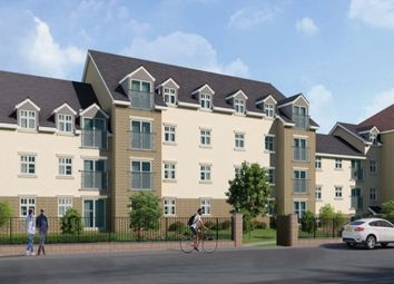 Thumbnail 2 bed flat for sale in Parkview, St. Josephs Road, Sheffield