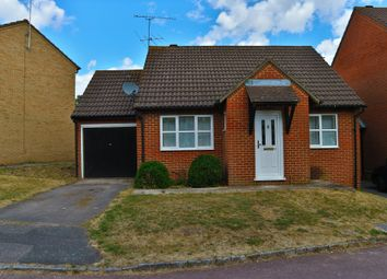 Thumbnail 2 bed bungalow to rent in Berstead Close, Lower Earley, Reading