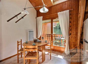 Thumbnail 3 bed apartment for sale in 110 Route De La Télécabine, Saint-Jean-D'aulps, Le Biot, Thonon-Les-Bains, Haute-Savoie, Rhône-Alpes, France