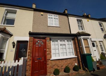 Thumbnail 2 bedroom terraced house to rent in Gowland Place, Beckenham, Kent