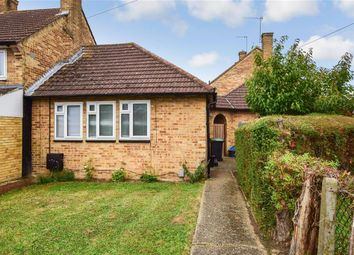 Thumbnail 1 bed terraced bungalow for sale in Willingale Road, Loughton, Essex