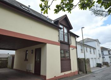 Thumbnail 3 bed semi-detached house for sale in Greenway Lane, St Marychurch, Torquay, Devon