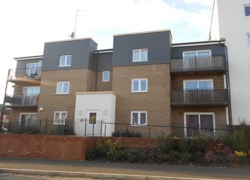 Thumbnail 2 bed flat to rent in Great Mead, Yeovil