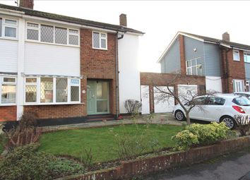 3 bed semi-detached house to rent in Colworth Close, Benfleet SS7
