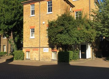 Thumbnail Office for sale in Priory Hill, Dartford