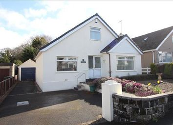 Thumbnail 3 bed bungalow for sale in Sea View Drive, Lancaster