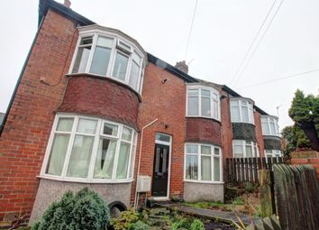 Thumbnail 2 bed flat for sale in Clyde Street, Gateshead