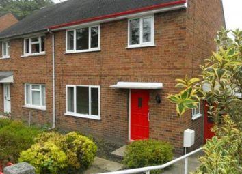 Thumbnail Room to rent in Bryn Coed, Gwersyllt, Wrexham, Wrexham