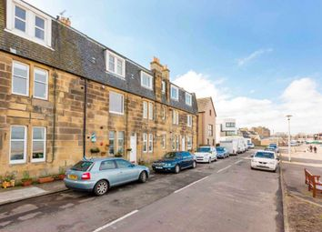 Thumbnail 2 bed flat for sale in Bush Terrace, Musselburgh, East Lothian