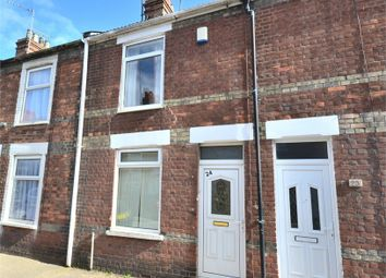 Thumbnail 3 bedroom terraced house for sale in Cresswell Street, King's Lynn