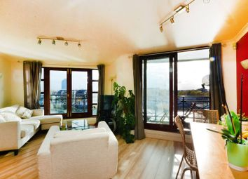 Thumbnail 2 bed flat to rent in Russell Place, Rotherhithe