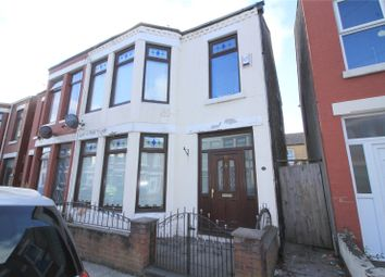 Thumbnail 3 bed end terrace house for sale in Second Avenue, Walton