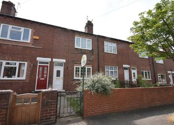 Thumbnail 2 bedroom terraced house for sale in Gladstone Street, Normanton