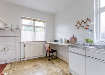 Thumbnail 4 bed semi-detached house for sale in Nether Street, Finchley Central