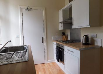 Thumbnail 3 bed flat to rent in Princes Street, Stirling Town, Stirling