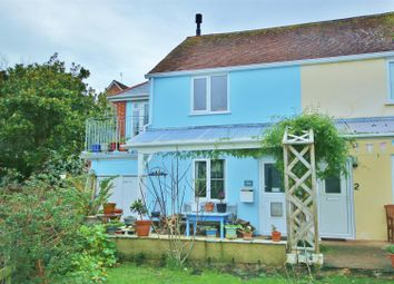 Thumbnail 3 bed cottage for sale in Jericho, Lyme Regis
