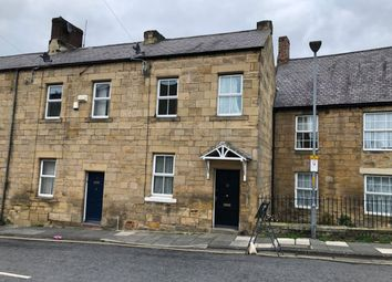 Thumbnail 2 bed terraced house to rent in Ogle Terrace, Alnwick, Northumberland
