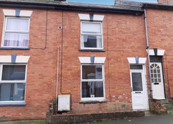 3 bed terraced house for sale in Cambridge Street, Chard TA20