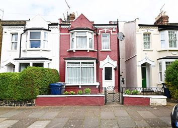 Thumbnail 4 bed terraced house for sale in Leicester Road, East Finchley