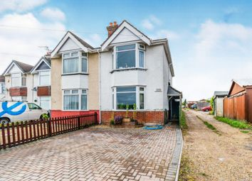 2 bed semi-detached house for sale in Kathleen Road, Southampton SO19