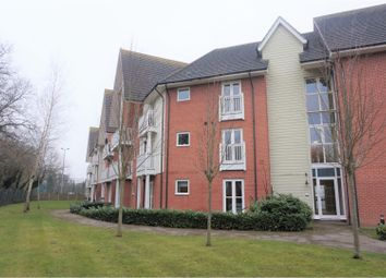 Thumbnail 2 bed flat to rent in 62 Woodshires Road, Solihull