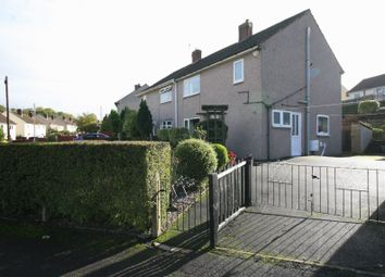 Thumbnail 3 bed semi-detached house for sale in Cambridge Road, Brimington, Chesterfield
