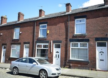 Thumbnail 2 bed terraced house for sale in Moss Street, Farnworth, Bolton