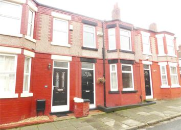Thumbnail 3 bed shared accommodation to rent in Trafalgar Drive, Bebington, Merseyside