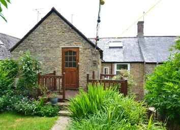 Thumbnail 2 bed flat for sale in St. Catherines Hill, Bruton