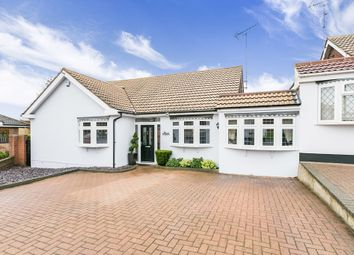 3 bed bungalow for sale in Hainault Grove, Chigwell IG7