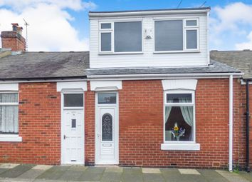 Thumbnail 3 bedroom cottage for sale in Kismet Street, Sunderland