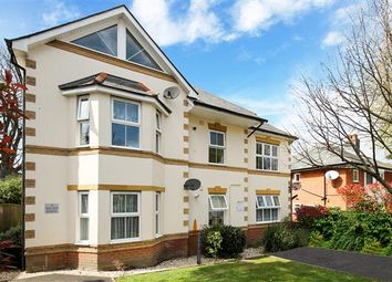 Thumbnail 2 bed flat to rent in St. Albans Crescent, Bournemouth
