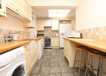 Thumbnail 4 bed semi-detached bungalow for sale in Benfleet Close, Sutton, Surrey