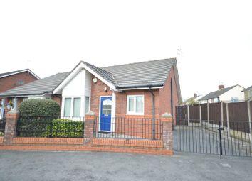 Thumbnail 2 bed bungalow for sale in Lee Park Avenue, Gateacre, Liverpool